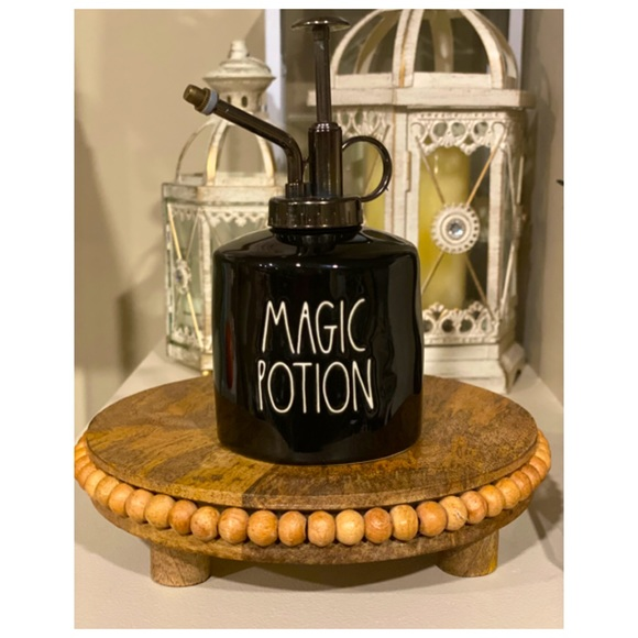 Rae Dunn Magic Potion Plant Mister